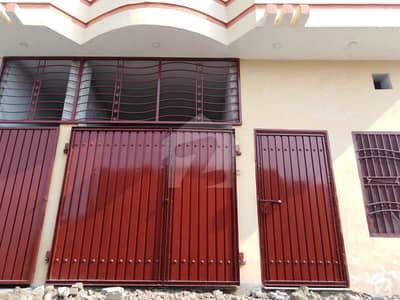 3 Marla Upper Portion For Rent