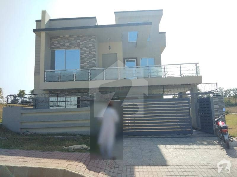 10 Marla House For Sale DHA Phase 3 Islamabad