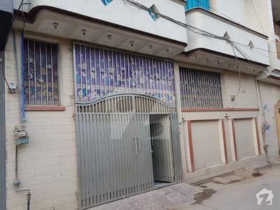 5. 5 Marla New Double Storey Furnished  House For Sale