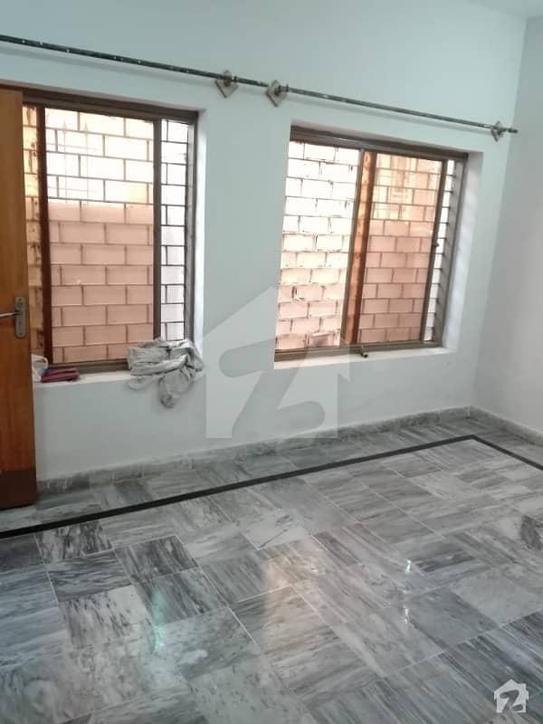 Ground Floor 5 Marla Portion For Rent