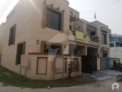 5 Marla Slightly Used House Is Available In DHA Lahore