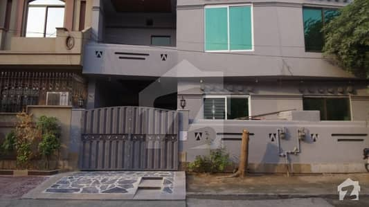 Brand New 5 Marla House For Sale in Johar Town
