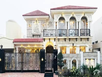 Master Piece Of Beauty 1 Kanal 5 Beds Cottage Available For Urgent Sale In Bahria Town