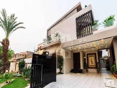 Ever Green Beautiful 11 Marla 5 Beds Cottage Available For Urgent Sale In Bahria Town