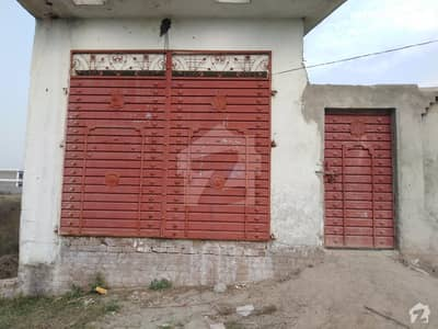 House For Sale In Model Colony On Dalazak Road Peshawar