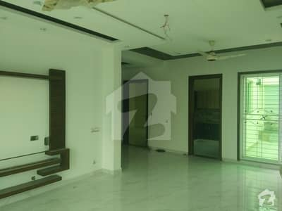 20 Marla Brand New Upper Portion For Rent In State Life Housing Society