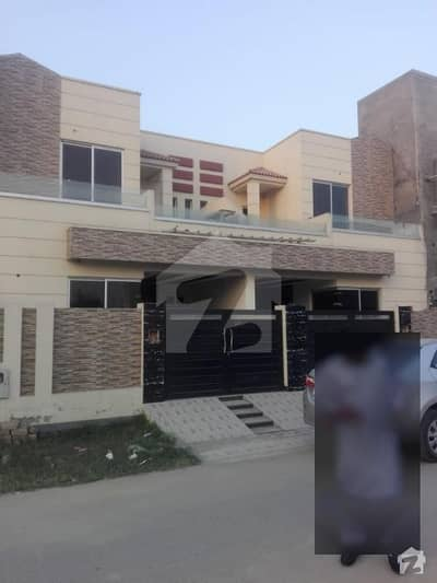 5 Marla Residential House For Sale in Paragon City Lahore