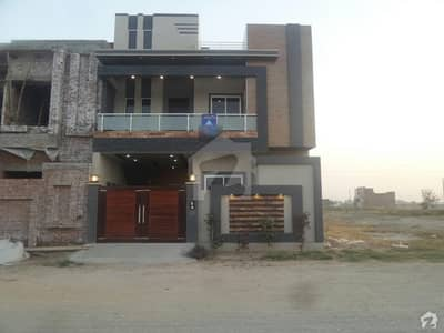 Double Storey New Build House Is Available For Sale