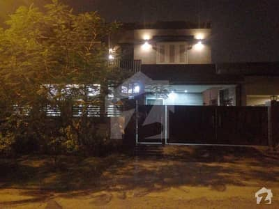 1 Kanal House For Sale Near To Park