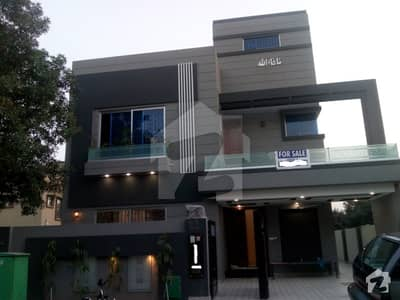 10 Marla Self Constructed Bungalow For Sale In Sector C Bahria Town Lahore