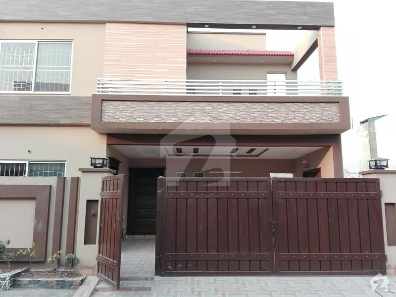 House Is Available For Sale  In PIA Housing Scheme