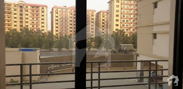 Saima Apartment For Sale On Jinnah Avenue