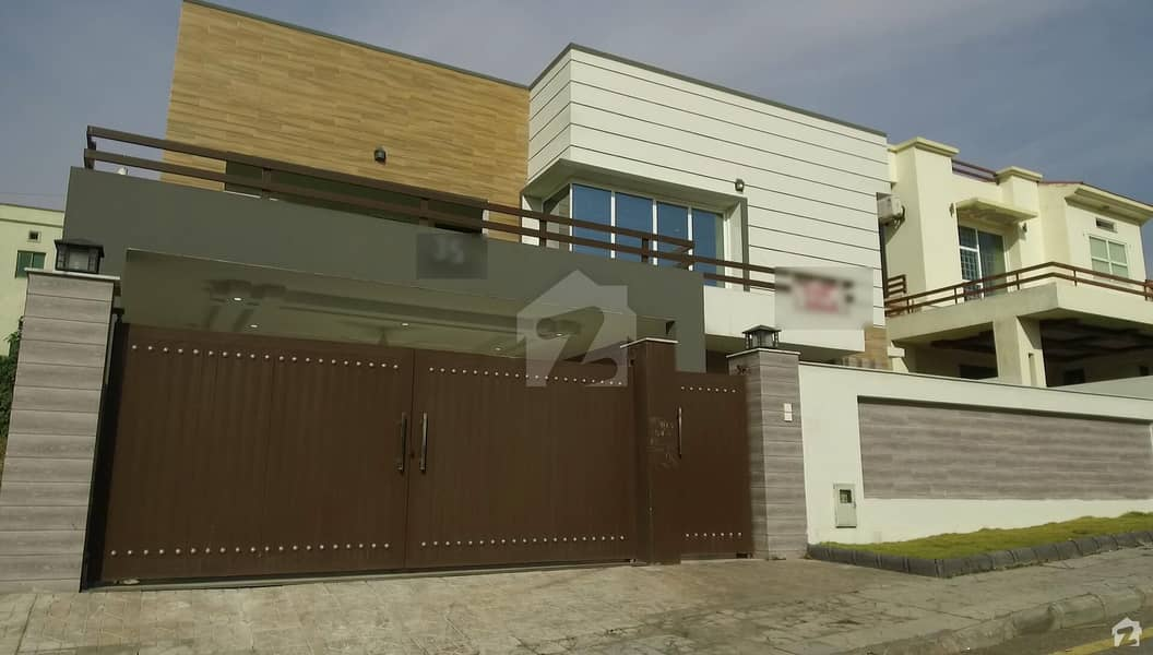 Kanal House For Sale In Bahria Town Phase 1