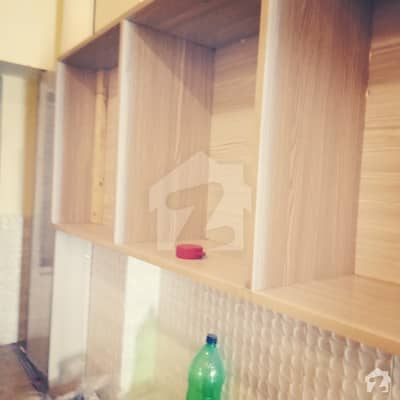 2 Bedrooms Flat Is Available For Rent