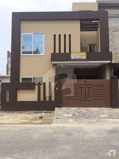 Leads Offer 5 Marla Brand New Luxury Bungalow For Sale In Central Park
