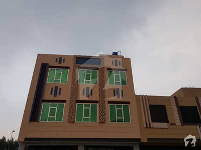 Flat For rent in citi housing gujranwala