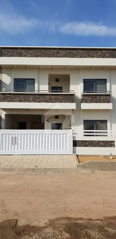 8 Marla Brand New House Available In G13 Islamabad