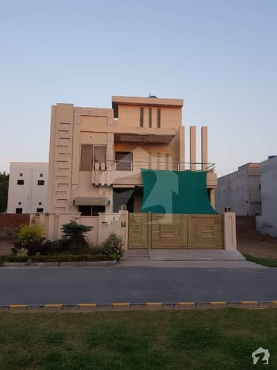 10 Marla House For Rent In Citi Housing Gujranwala