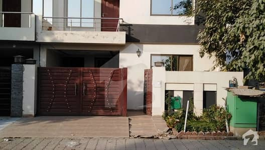 5 Marla House Located On Main Boulevard With Imported Kitchen For Sale In Tulip Extension