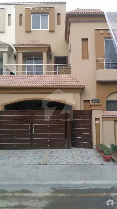 5 Marla House For Sale In Very Hot  Main Location