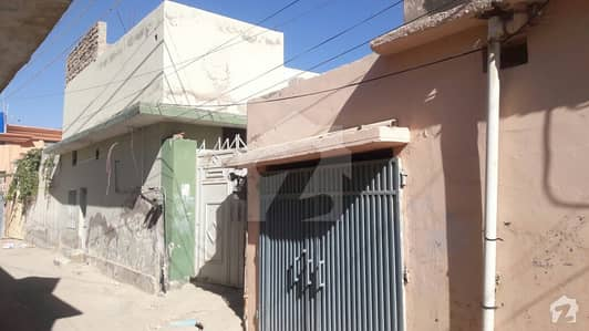 House Is Available For Sale In Zarghoonabad Housing Scheme Phase 1