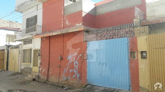 House Is Available For Sale In Zarghoonabad Housing Scheme Phase 2