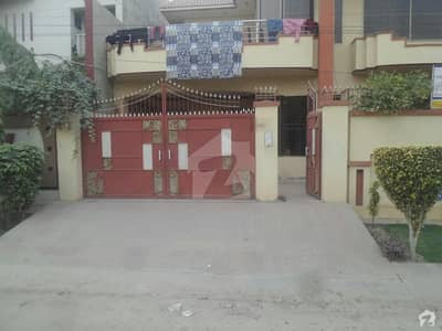 Full Furnished Portion Is Available For Rent