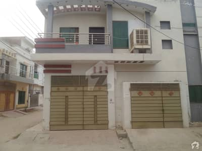 Corner Full Furnished Separate Portion Is Up For Rent