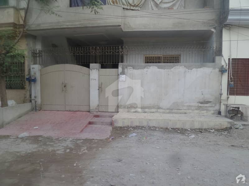 Double Storey Separate House Is Available For Rent