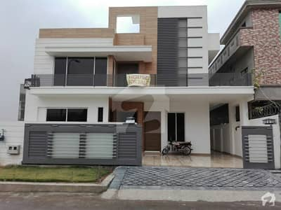 13 Marla Home For Urgent Sale In Media Town Rawalpindi Available For Sale