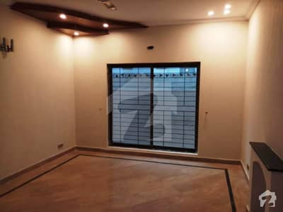1 Kanal Owner Build Prime Bungalow For Sale