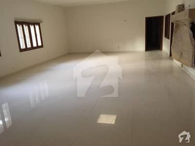 2000 Sq Yards Bungalow In PECHS Block 6 Ground Plus 2 Constructed Best For Commercial Use Only