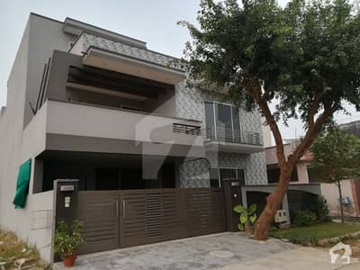 14 Marla Street Corner House For Sale In Sector D-17 Block A