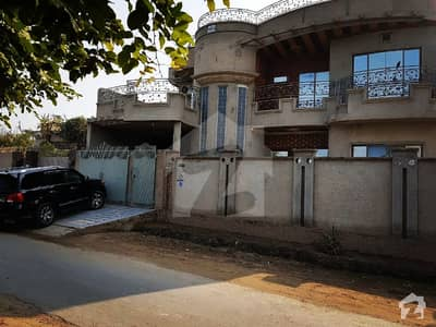 3 Kanal House For Office Purposes On Rent