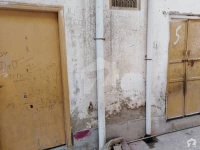 Good Location House Is Up For Sale In Main Tajabad