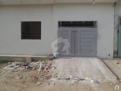 Double Storey Brand New Beautiful Corner House For Sale In Al Rehman Town Okara