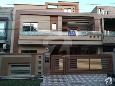 11 Marla Newly Constructed Bungalow At A Very Peaceful Location