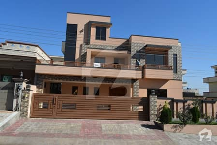 Police Foundation Brand New Kanal House Is Up For Sale