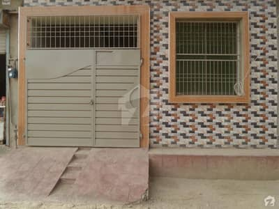 Double Storey Brand New Beautiful House For Sale At Shalimar Town Okara