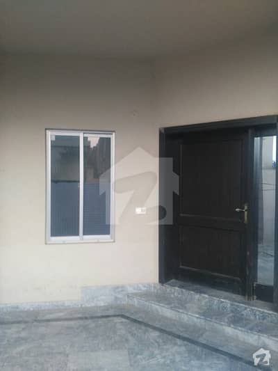 7 Marla Triple Storey Owner Build One Year Old House For Sale