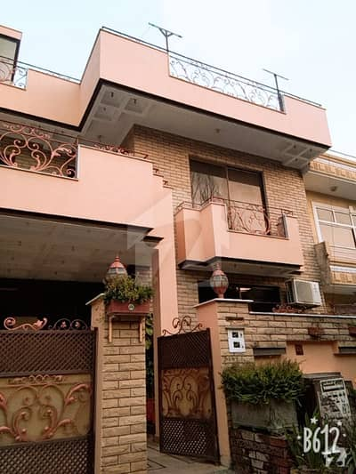 double storey house urgent sale in I8