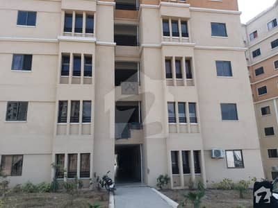 2 Bedrooms Flat For Sale On Ground Floor In Dha 2