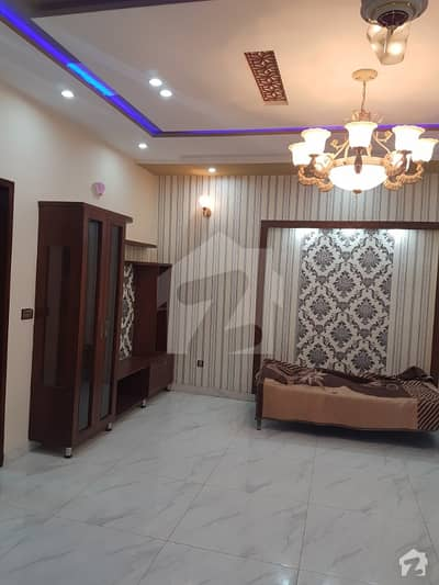 Canal Garden Five Marla Luxury HD House For Sale Owner Built In Canal Garden