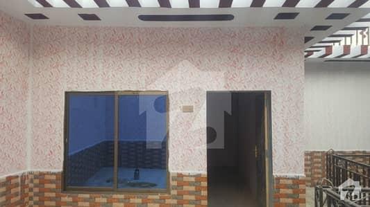 A1 House In Nasurallah Khan Chowk