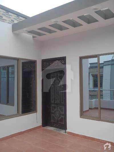 7 Marla Newly Build House