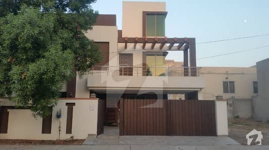 10. 66 Marla Brand New House For Sale