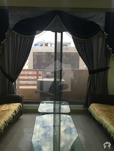 Furnish One Bedroom Apartment Sale in Phz 6