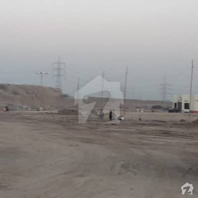 Plot For Sale In Gulshan E Andaleeb