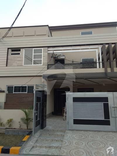 16 Marla Brand New Corner House For Sale