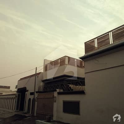 Well Furnished House For Rent